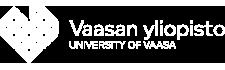 Vaasan yliopiston logo