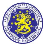 VORU - Vaasan opiskelevien reserviupseerien logo