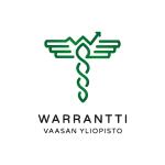 Warrantti ry:n logo